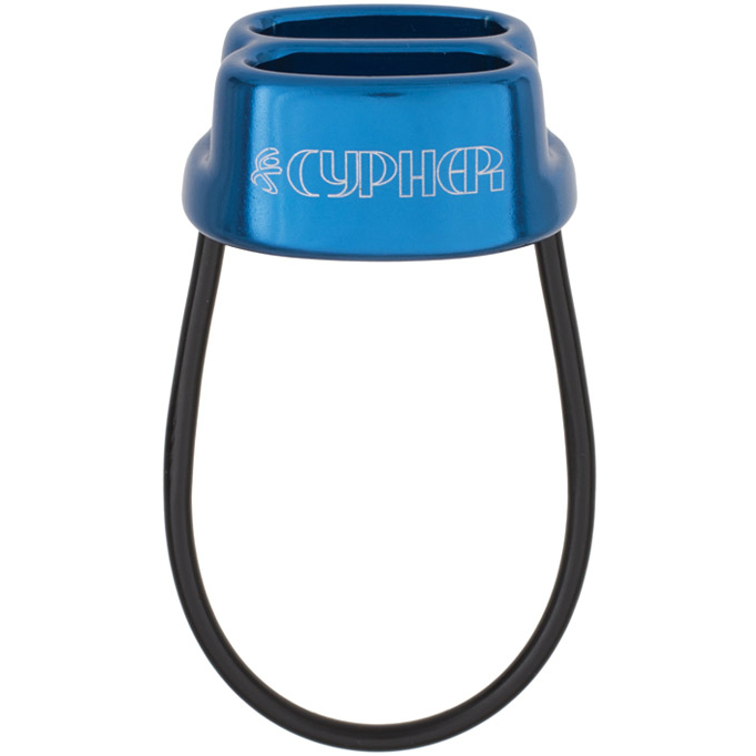 Cypher Arc Belay Device