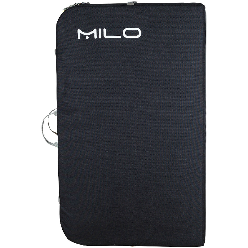 Milo Crash Pad