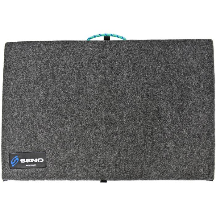 Send Matpad Starter