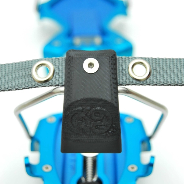 Kong Rutor Semi Automatic