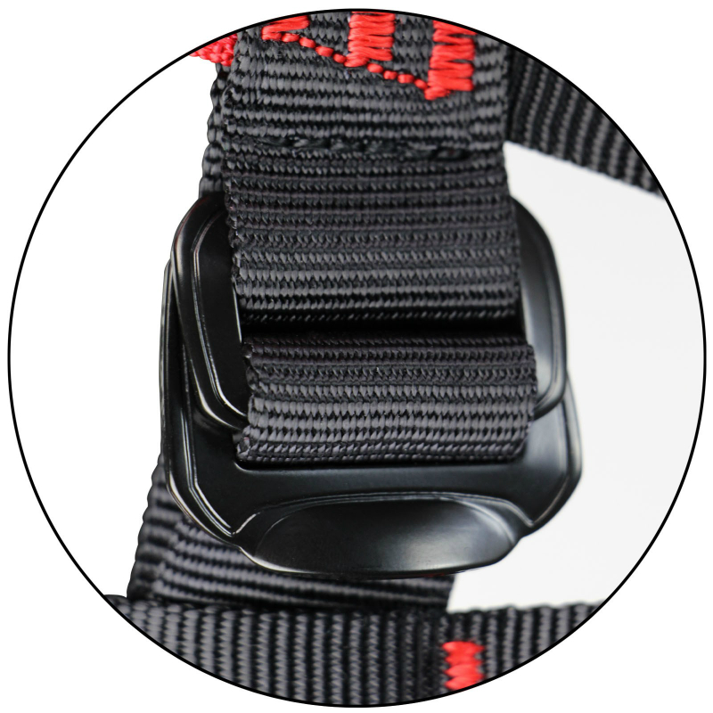 Alpedix Snaky Comp Harness