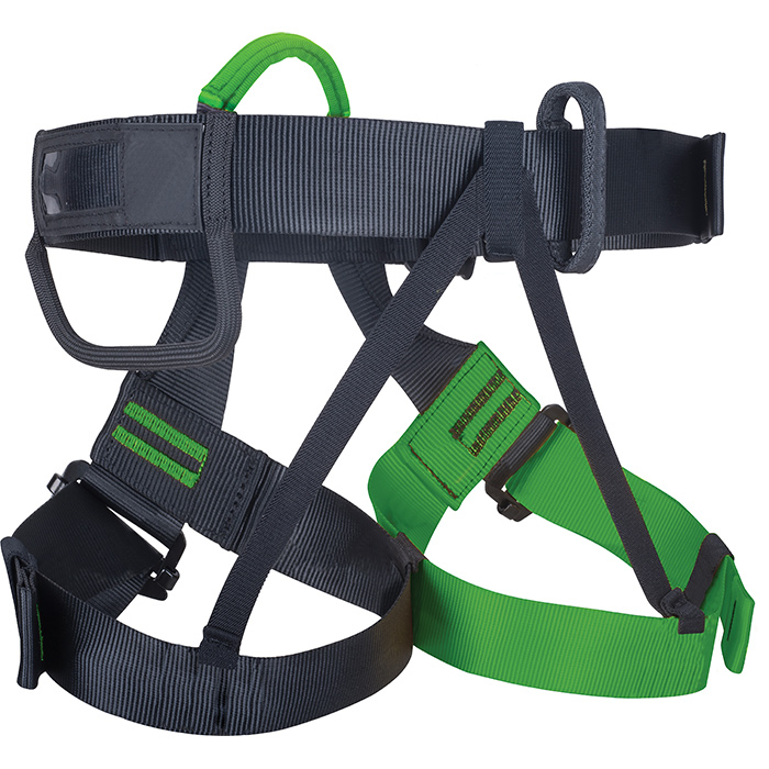 Beal Nopad Harness