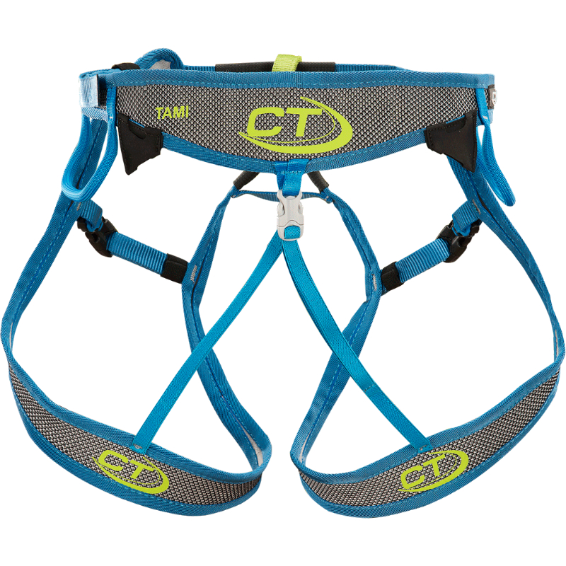 Climbing Technology Tami Harness