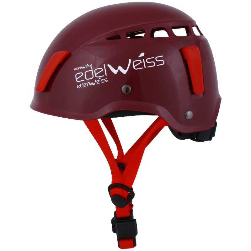 Edelweiss Vertige Junior Helmet