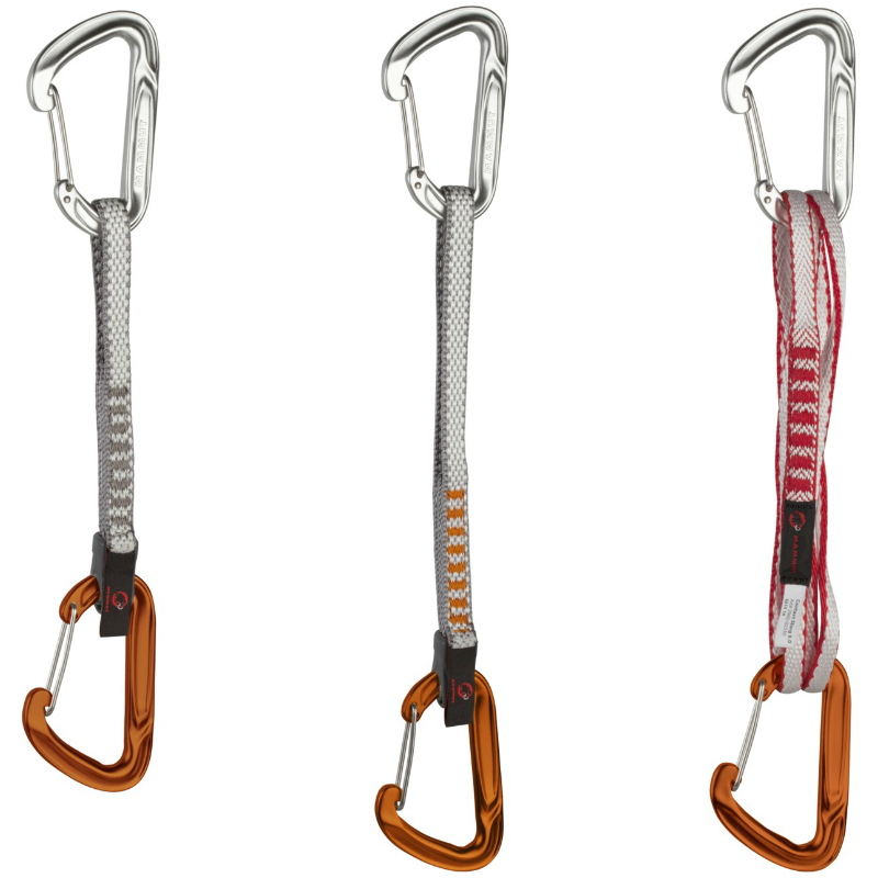 Mammut Wall Light Express Sets