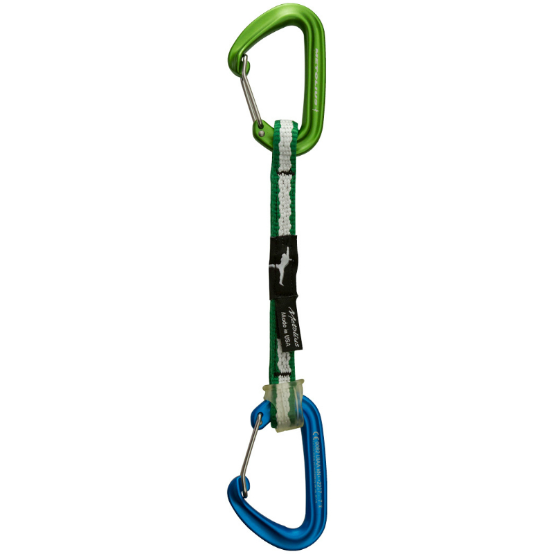 "Metolius FS Mini II 6"" Quickdraw"