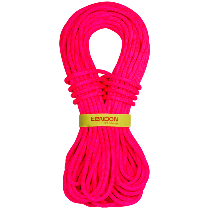 Tendon 8.6mm Master 2xDry Rope