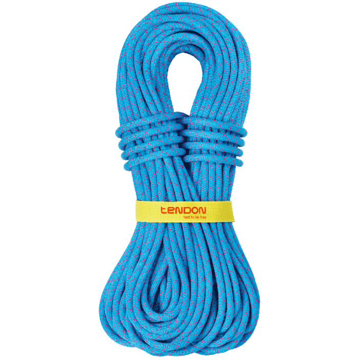 Tendon 9.7mm Master TeFIX Rope