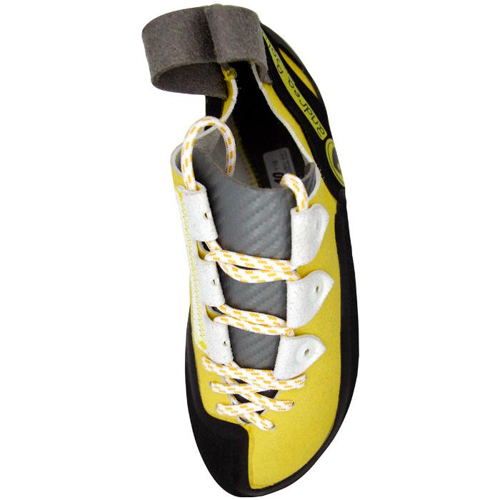 Andrea Boldrini T-Rex Climbing Shoe