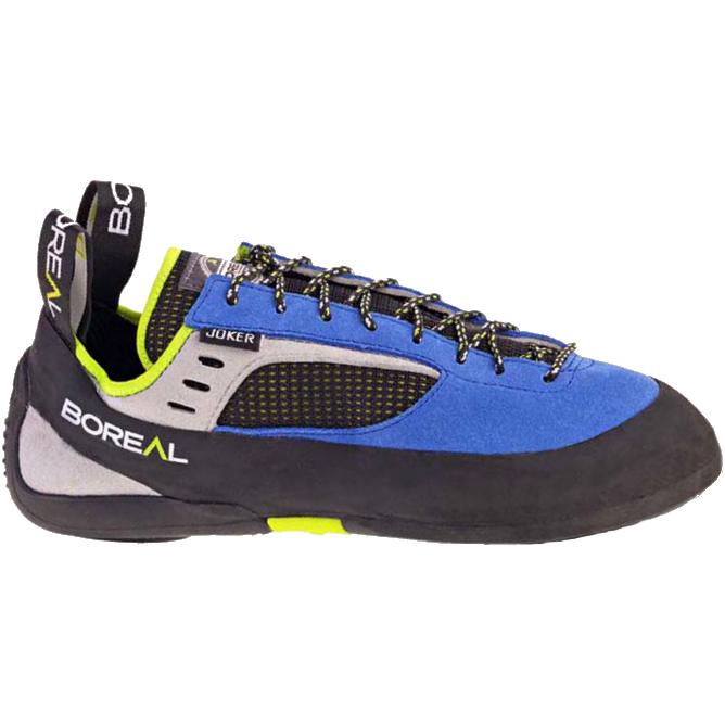 Boreal Joker Lace Men Climbing Shoe