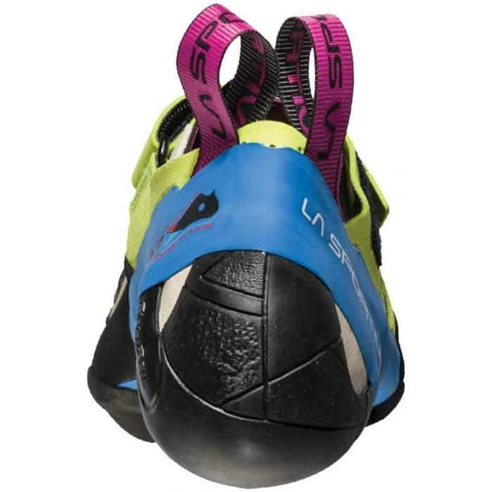 La Sportiva Skwama Women Climbing Shoe