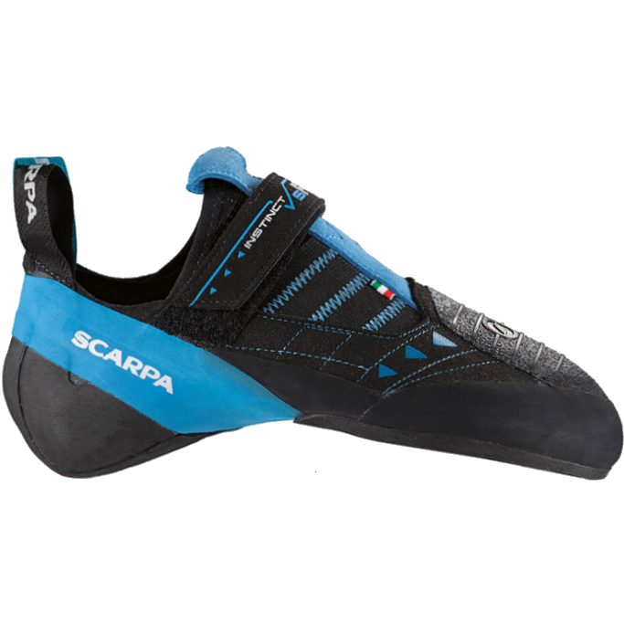 18fa88d123 ... Scarpa Instinct VS-R Climbing Shoes  Instinct ...