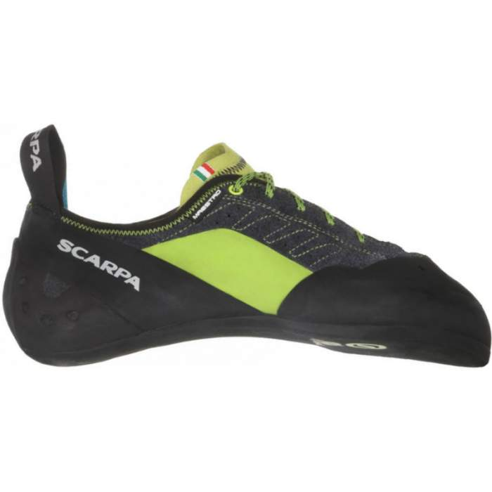 Scarpa Maestro Eco Men Climbing Shoe