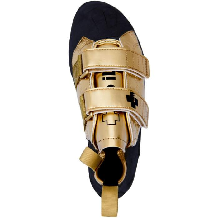 So Ill 2020 Gold Climbing Shoe