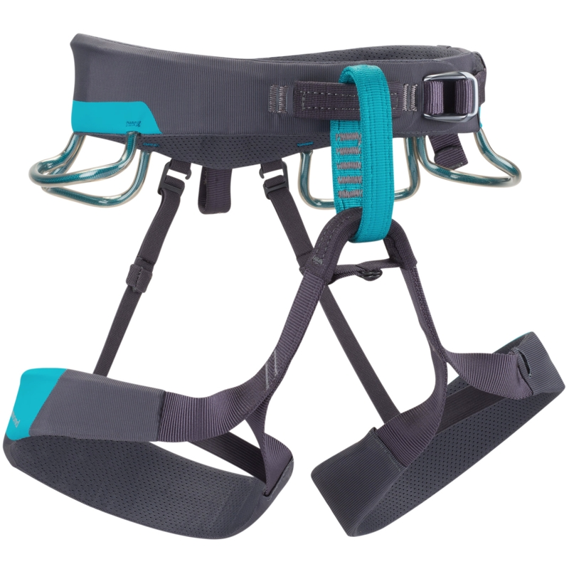 Black Diamond Ethos Womens Rock Climbing Harness