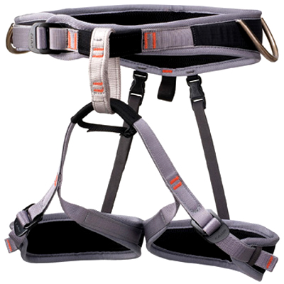 CAMP Flint harness front view