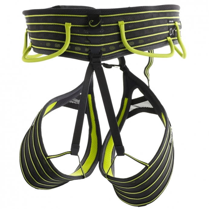 Edelrid Cyrus Harness Back