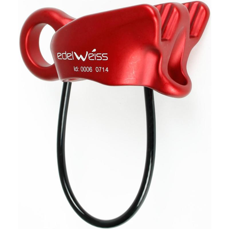 Edelweiss Guru Alpin Belay Device