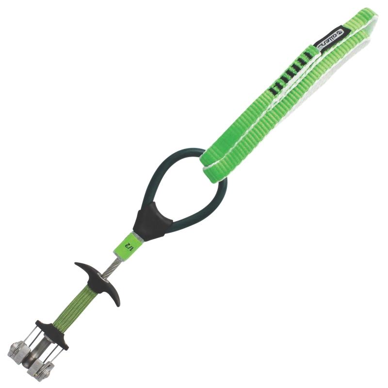 Fixe Alien Lite Double Sling Green