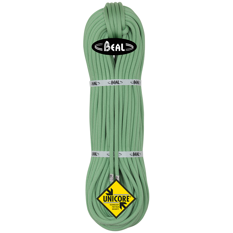 Beal 9.1mm Joker Unicore Anis