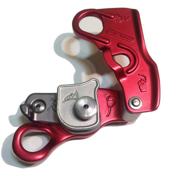 Madrock Lifeguard Belay Device