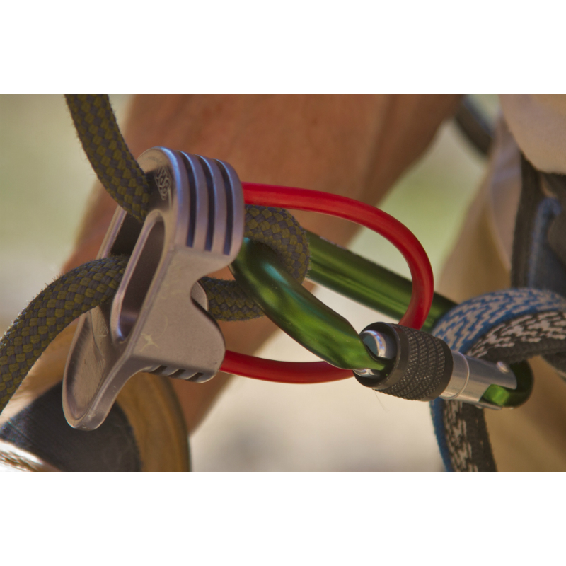 Metolius BRD Belay Device