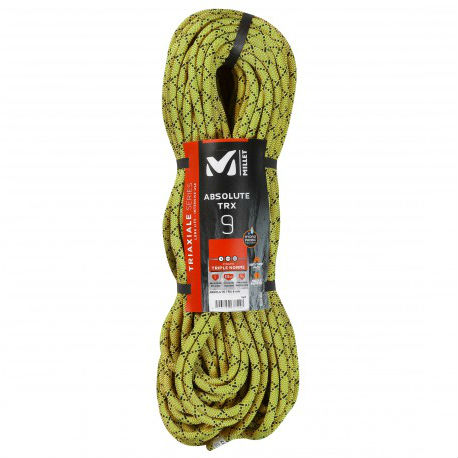 Millet 9mm Absolute Triaxiale Green