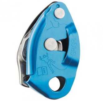 Petzl GriGri2 Blue
