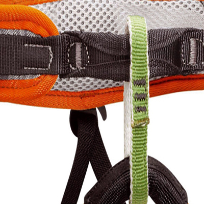 Petzl Hirundos Belay Loop
