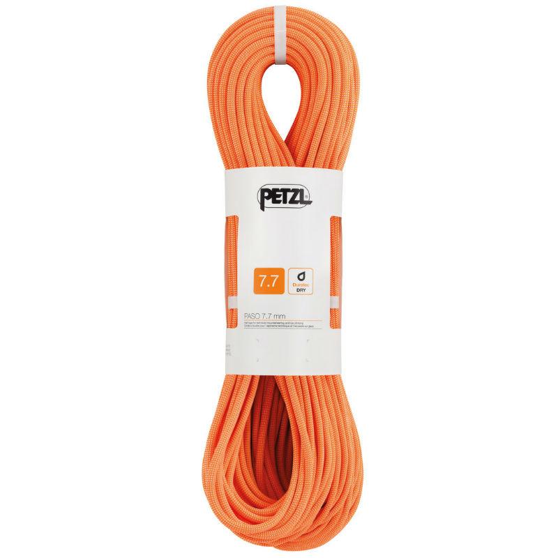 Petzl 7.7mm Paso Orange