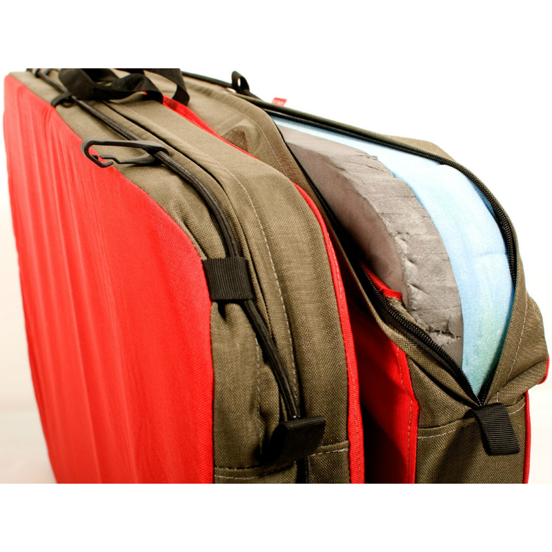 Alpkit Mujo Closed View