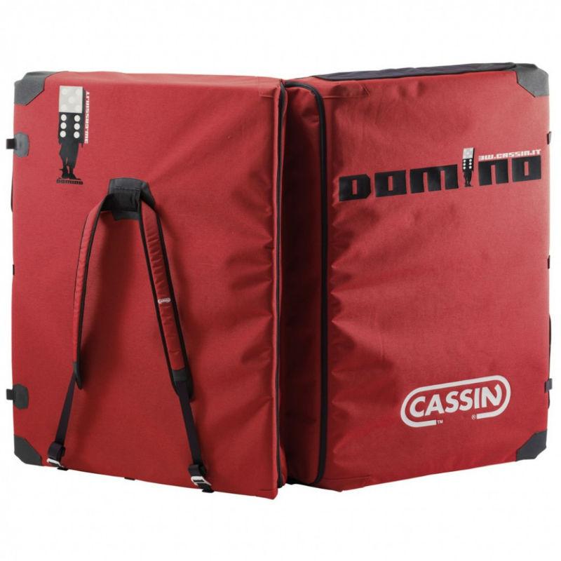 Cassin (CAMP) Domino Crashpad