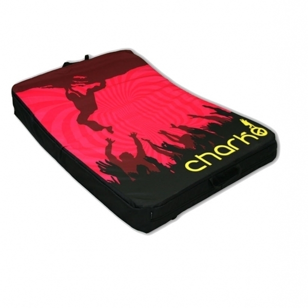 Charko Big Crash Pad Dancing Climber