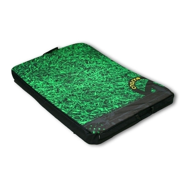 Charko Big Crash Pad Grass Top Cover