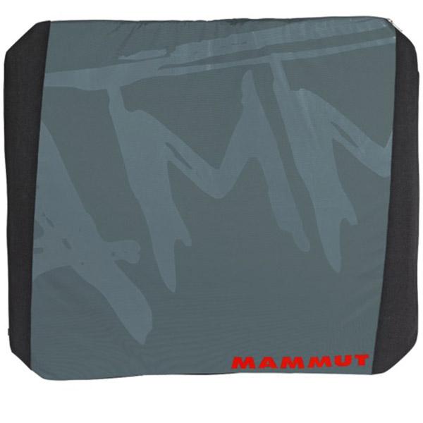 Mammut Soho Crash Pad Open View
