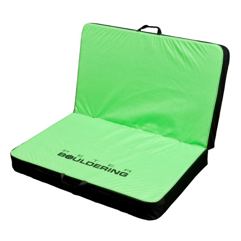 Pad Fuse Bouldering Pad Open View
