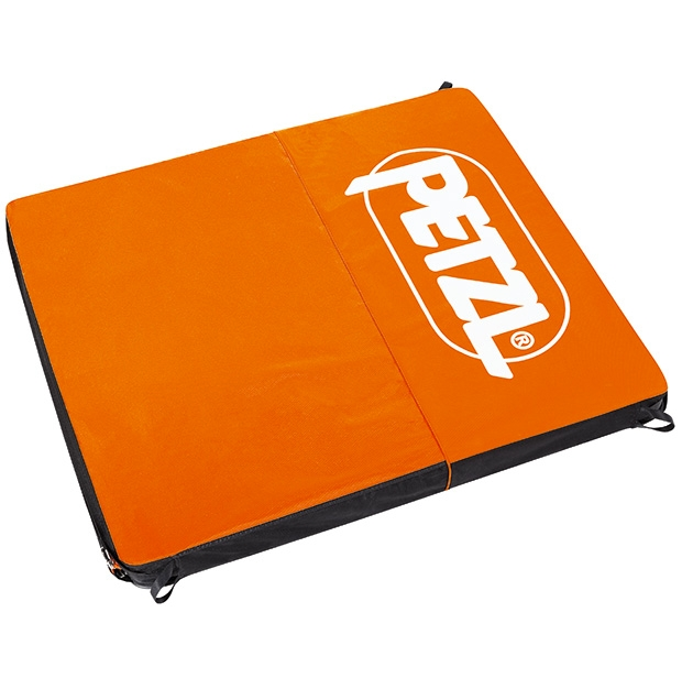 Petzl Alto Crash Pad Open
