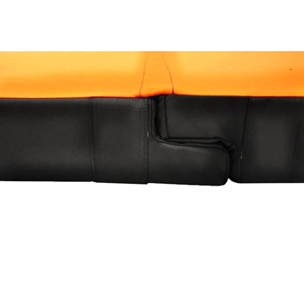 Stonelick Climbing Boom Royale Bouldering Pad Foam Close up View