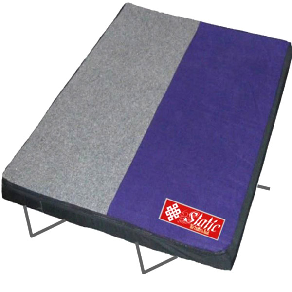 Vcrux Zen Folding Bouldering Crash Pad Full Open View