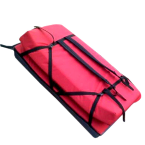 Vcrux Zen Folding Bouldering Crash Pad Close View