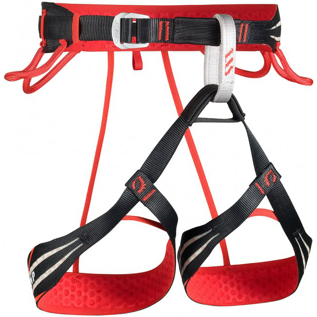 CAMP Flash Harness