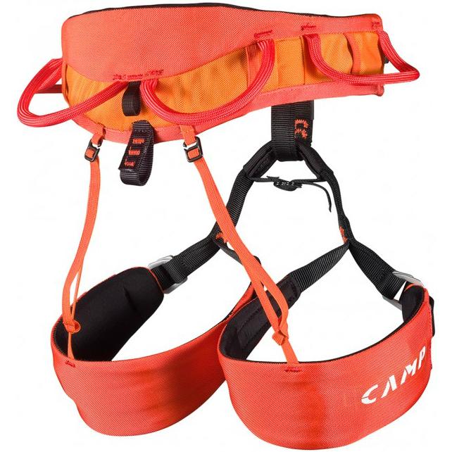 CAMP Jasper CR4 Red Back
