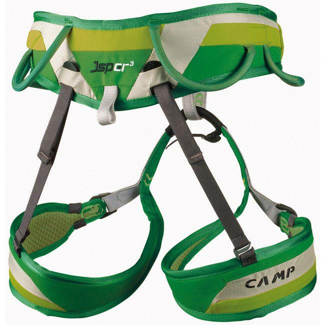 CAMP Jasper CR3 Green Back