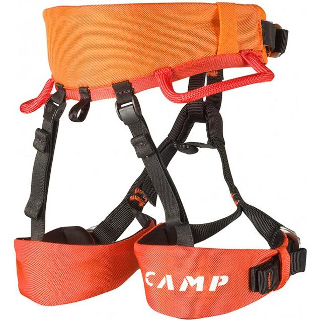CAMP Jasper JR Back