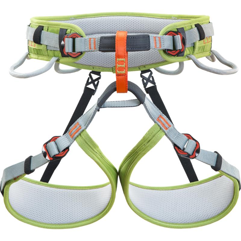 Climbing Technology Ascent Harness