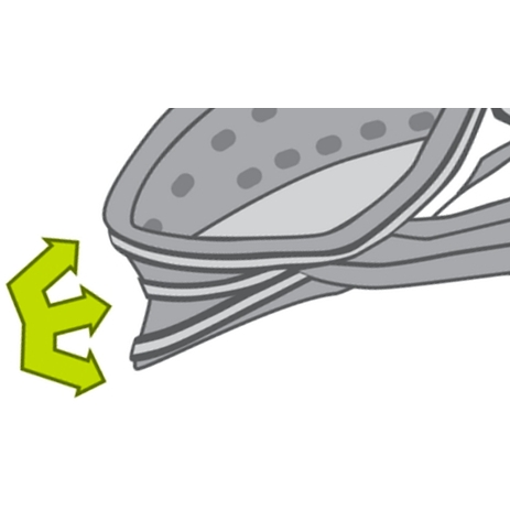 Edelrid Solaris Distributed Weight