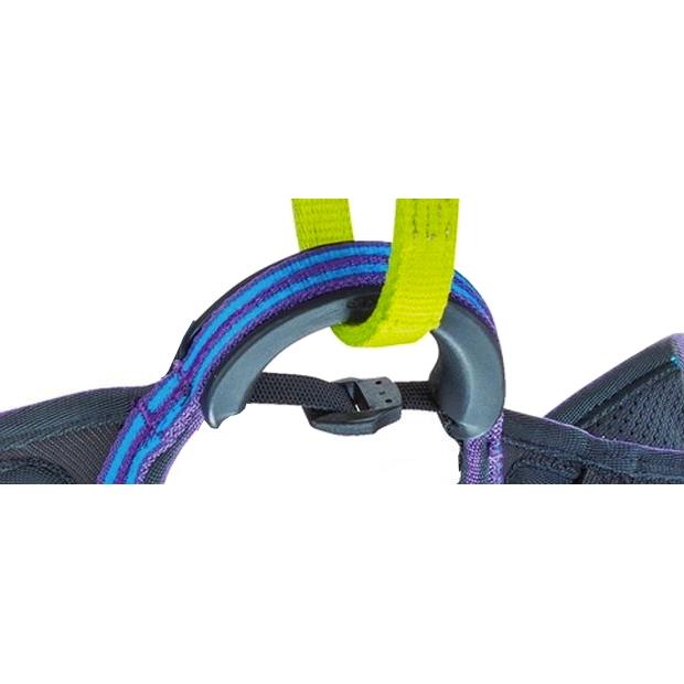 Edelrid Solaris Tie-In Protector