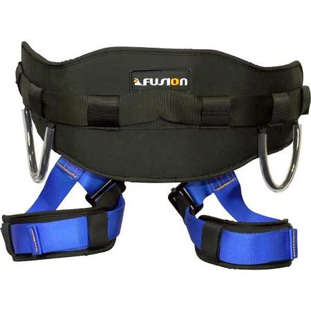 Fusion Centaur Deluxe Harness