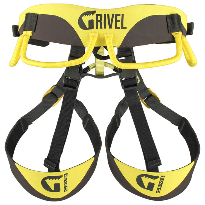 Grivel Ares Back View
