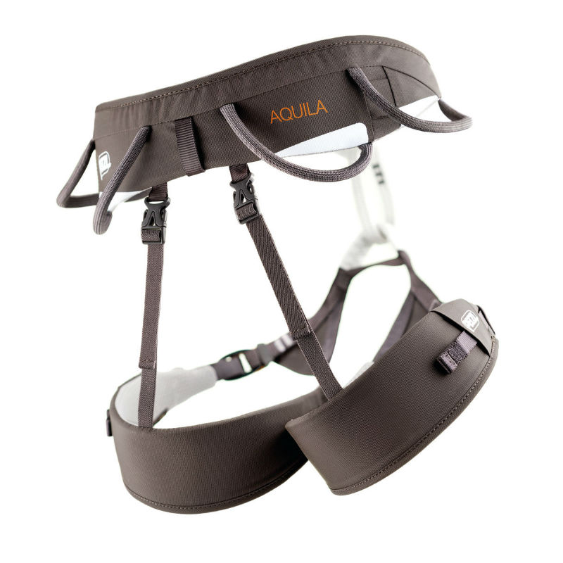 Petzl Aquila Back View